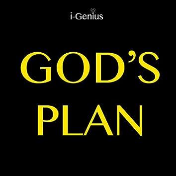 God's Plan (Instrumental Remix)