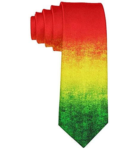 Anna-Shop Accesorio de disfraces para hombres Premium elegante corbata para fiesta de graduación boda