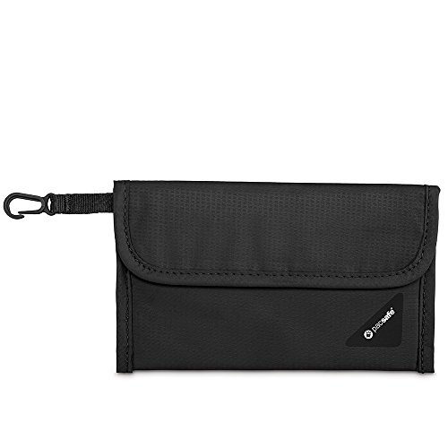 PACSAFE Coversafe V50 Block Pochette Noir/100