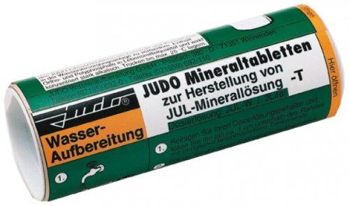 JUDO JUL-W 6 Liter Mineraltabletten