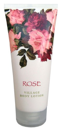 Village Rose Bodylotion  (1 x 200 ml)