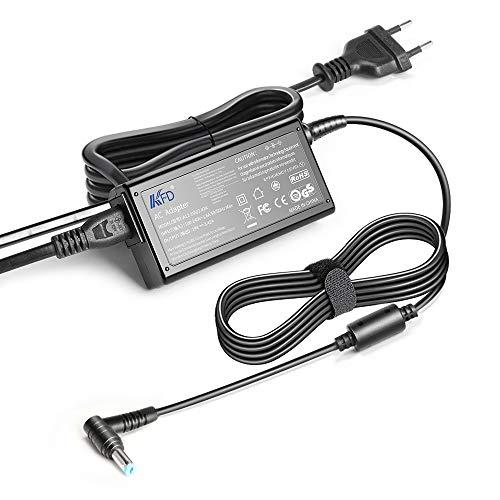 KFD 65W Ladegerät Netzadapter Netzteil für Acer LED LCD Monitor G276HL GN246HLBbid S231HL S232HL S240HL S271HL G236HL G246HL G206HL S220HQL S202HL S242HL H226HQL G257HL G257HU G277H S241HL 19V 3,42A