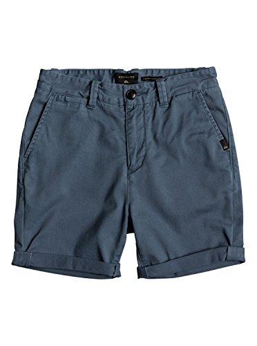 QUIKSILVER Jungen KRANDYSHYTH B WKST BPR0 Walk Shorts, Alpine - Solid, 26/12