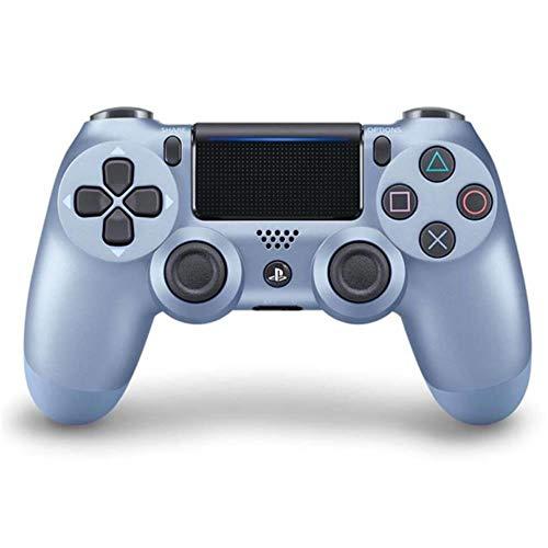 Drahtloser Controller für PlayStation 4 (Camouflage Red) titanium gold blue