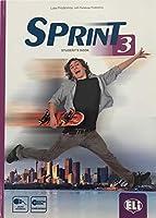 Sprint: Student's book  + downloadable digital book 3