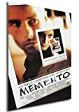 Instabuy Poster Memento - Theaterplakat - A3 (42x30 cm)