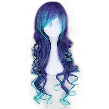 mermaid wigs for women