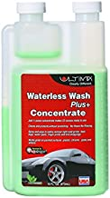 Best ultima waterless wash Reviews