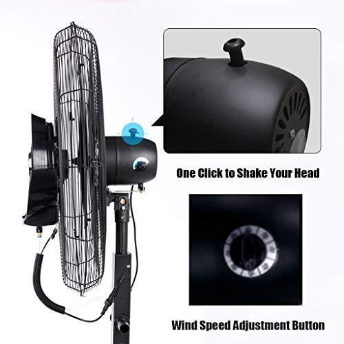 LWG – Ventilador LWG016