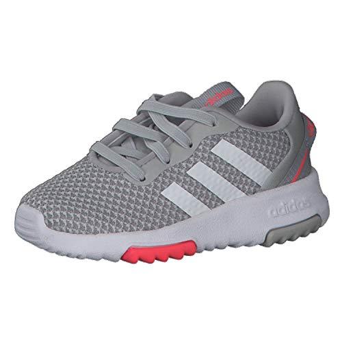 adidas Racer TR 2.0 I Sneaker, Gridos/Ftwbla/Rossen, 26 EU