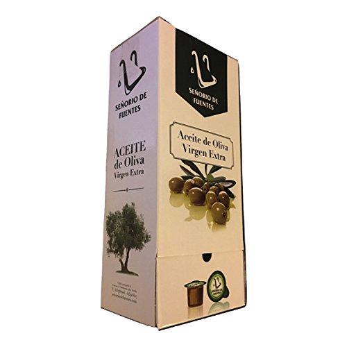Aceite de oliva virgen extra - 170 monodosis de 10 ml. | PRODUCTOEXTRA®