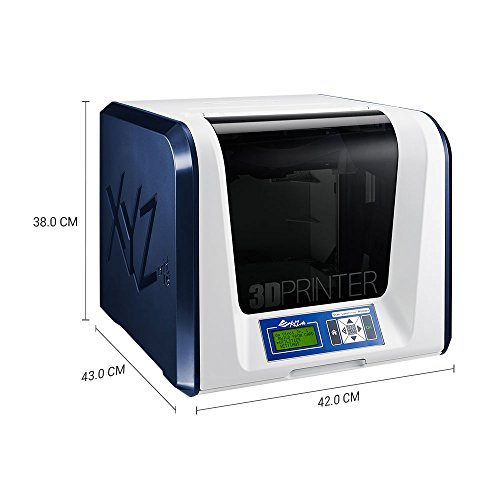 XYZprinting – da Vinci Junior 1.0 3-in-1 - 2