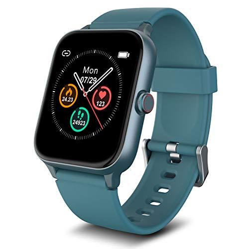 IOWODO R3Pro Fitness Tracker Watch Smartwatch - Smart Watch...