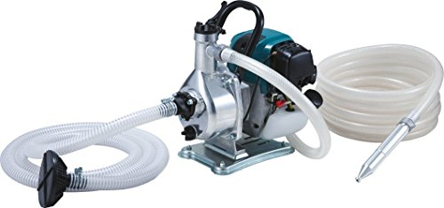 Makita EW1060HX benzine waterpomp