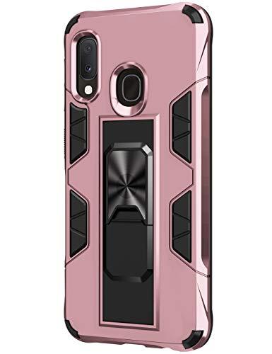 Layeri - Carcasa compatible con Samsung Galaxy A20E de 360...