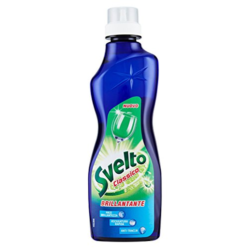 Svelto Klarspüler Zitrone - 500 ml