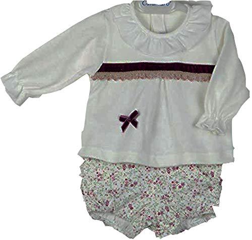 CALAMARO - JUBON Y POLOLO bebé-niños