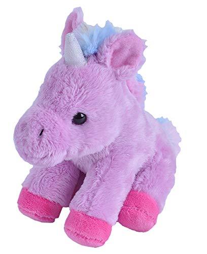 Wild Republic Unicorn Plush, Stuffed Animal, Plush Toy, Kids Gifts, Unicorn Party Supplies, Lavender, 5-inches