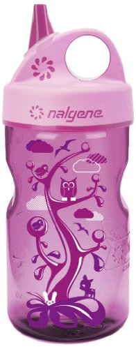 Nalgene Everyday plastic flessen Grip-n-Gulp
