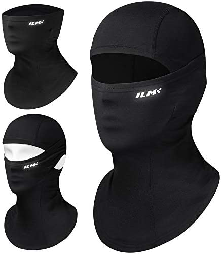 ILM Motorcycle Balaclava Face Mask for Ski Snowboard Cycling Working Men Women product image