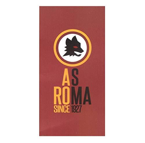 AS Roma Telo Mare 70x140 cm
