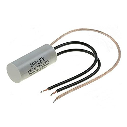 Zubehör / Entstörer gegen blinkende LEDs