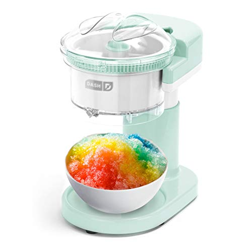Dash Shaved Ice Maker + Slushie ...