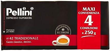 Pellini Caffè - Espresso per Moka