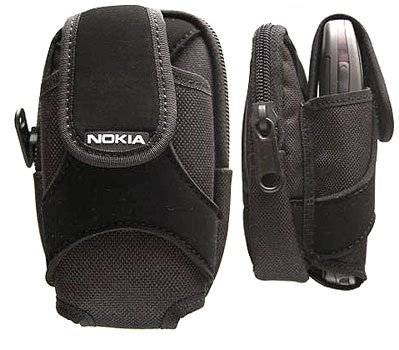 Nokia Custodia cnt-550 1100/2100/3100/5140/6230/7250/8310