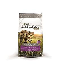 Best Limited Ingredient Diet Grain Free Cat Food Reviews