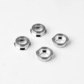 Gmade 30048 R1 Aluminum Differential Bearing Cap (4 Piece)