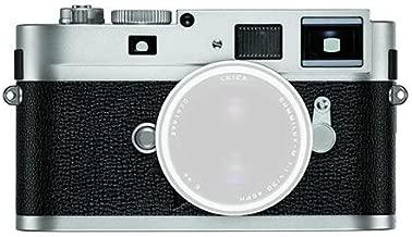 Leica M Monochrom Digital Camera Body (Silver)