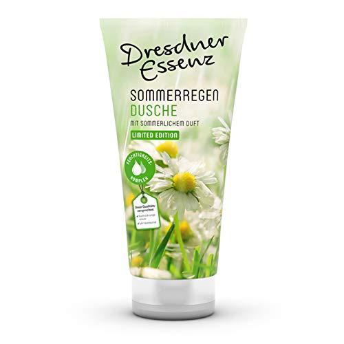 Dresdner Essenz Pflegedusche Sommerregen 200 ml