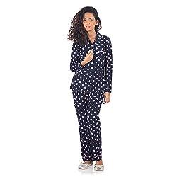 nite flite Womens Sheep Pyjama Set