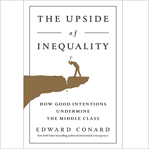 The Upside of Inequality cover art