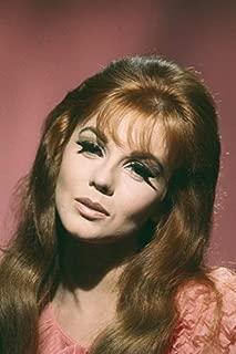 Ann-Margret Lovely Studio Portrait red Hair 24x18 Poster
