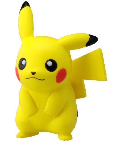 TAKARA TOMY TakaraTomy Offizielles Pokemon X und Y mc-001~ 5,1cm Pikachu Action Figur