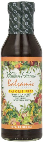 Walden Farms, Dressing, Balsamic Vinaigrette, 12 oz