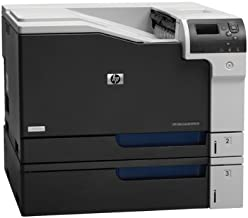 Hp Laserjet Cp5525dn Color Laser Printer 30 Ppm Mono Color 800 Mhz 1 Gb 11
