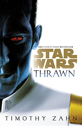 Star Wars: Thrawn (English Edition)