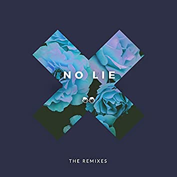 No Lie (The Remixes)