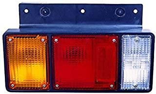 lamp rear Tail Light asm Lh for Isuzu Npr/Nqr/Fsr/Ftr