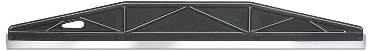 Allway Tools PS1 Paint Shield Straight Stainless Steel Edge, 24-Inch