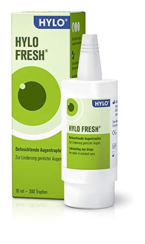 Ursapharm Arzneimittel GmbH - HYLO FRESH, 10 ml