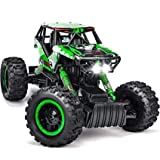 DOUBLE E 4WD RC Car 2020 Newest 1/12 Scale Remote Control Car, 2.4Ghz