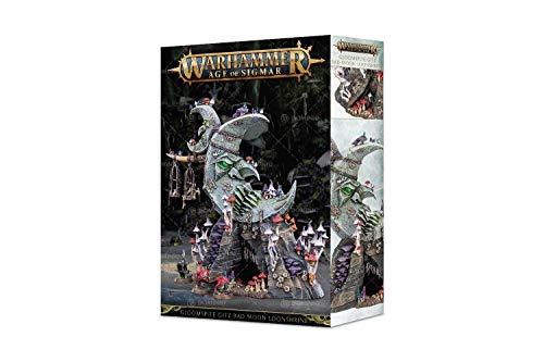 Warhammer Age of Sigmar Bad Moon Loonshrine