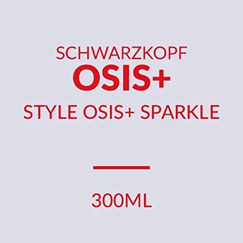 OSIS+ SPARKLER 300ML