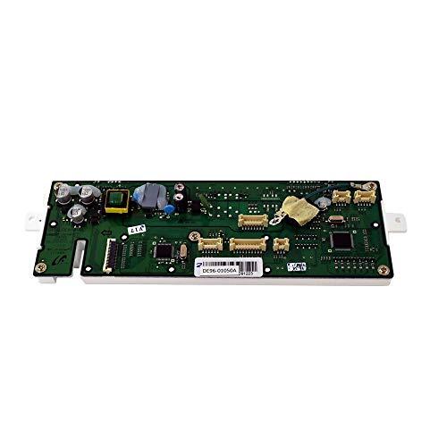 Samsung DE96-01050A Range Display PCB