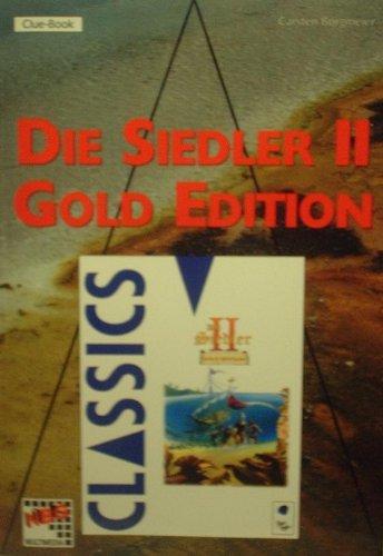Die Siedler 2 Gold Edition (Lösungsbuch)