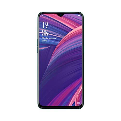 OPPO Smartphone R17 Pro Desbloqueado – 128GB – Color Verde Esmeralda
